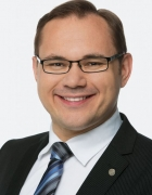 Dr. Tobias Hammerl