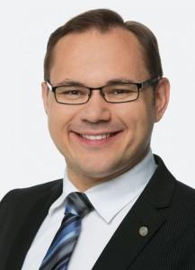 Dr. Tobias Hammerl