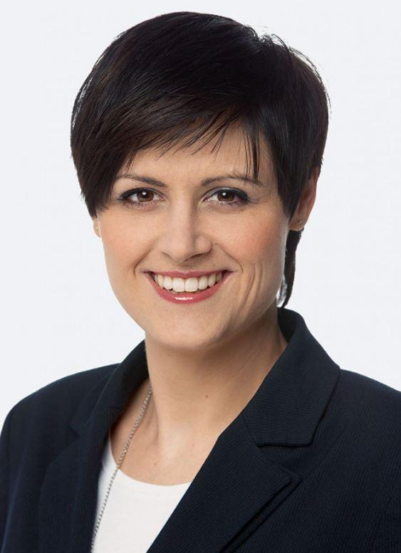 Katja Vogel, M.A.
