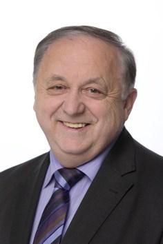 Fraktionsvorsitzender Norbert Hartl