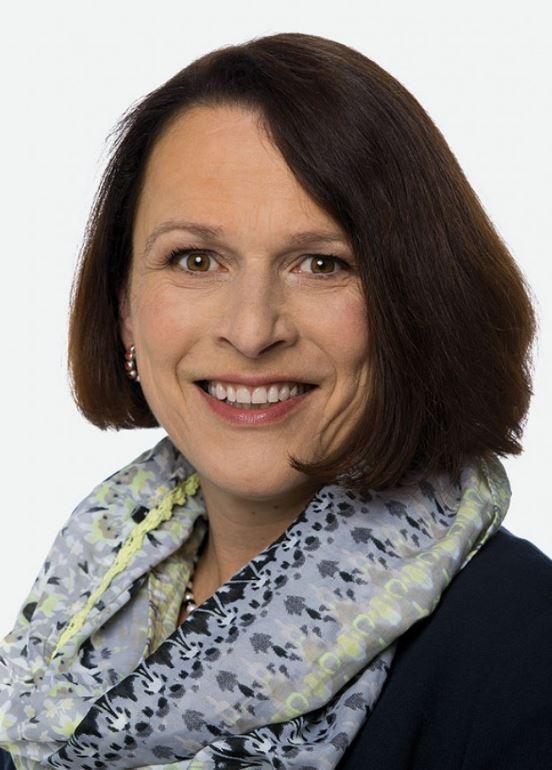 BGM Gertrud Malz-Schwarzfischer, M.A.
