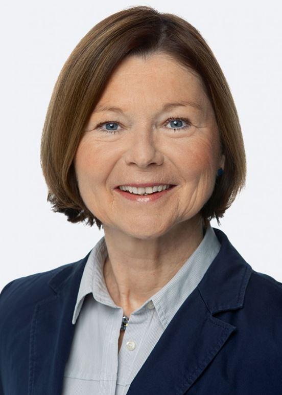 Margit Wild MdL