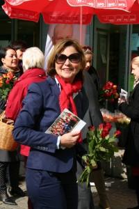 Margit Wild