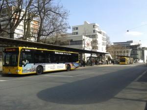 Busse 1